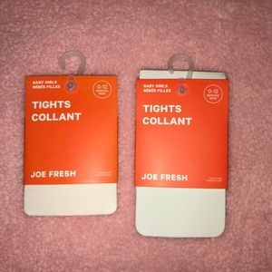 ✨2 For $15✨ - Joe Fresh Stockings